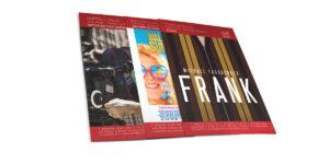 Cartoline promozionali per proiezioni - Cinè