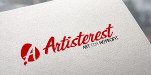 Logo per Artisterest