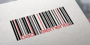 Logo compagnia di danza Bad Elements