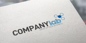 Logo Company Lab