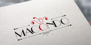 Logo Macondo