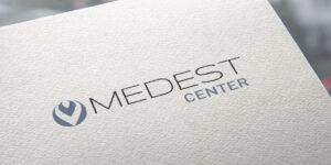 Logo Medest Center
